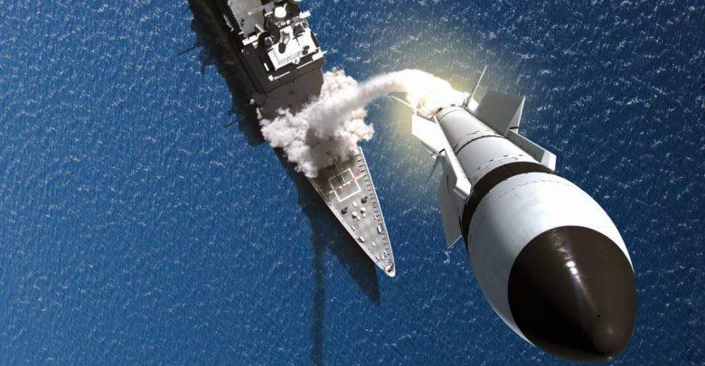 противоракета SM-3