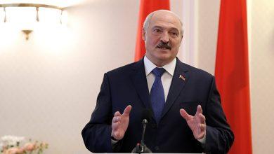 Лукашенко поздравил белорусов