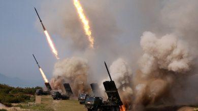 Photo of СМИ КНДР опубликовали фотографии учений с запуском новых тактических управляемых ракет