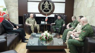 Белорусская военная делегация на переговорах