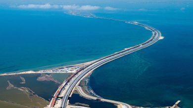 Photo of В ФСБ назвали Крымский мост «неубиваемым»