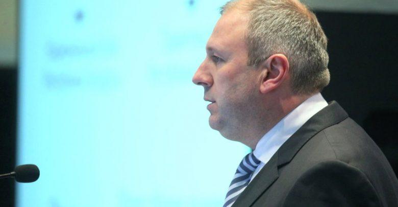 премьер-министр Беларуси Сергей Румас