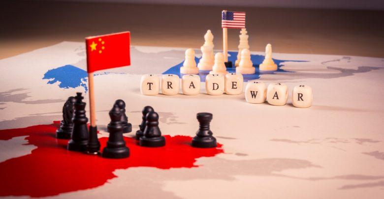 Торговая война