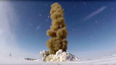 Ракета ПРС-1М