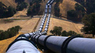 нефть, трудопровод