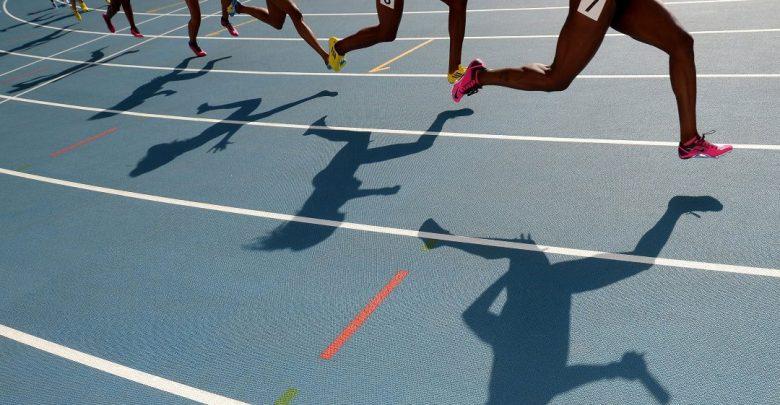 спортсмены, спорт