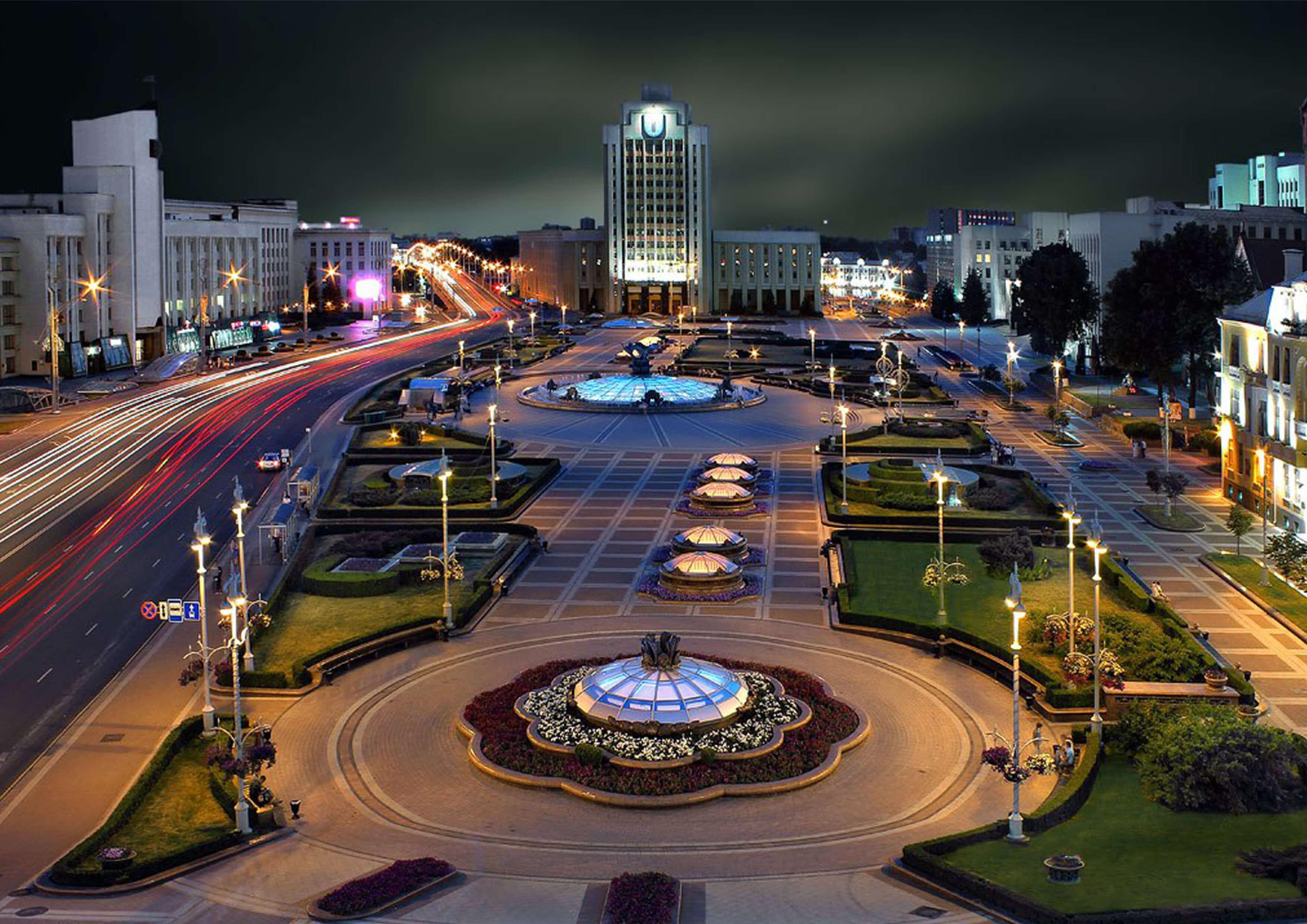 работа минск фотографии достопримечательностей города требования организации методам