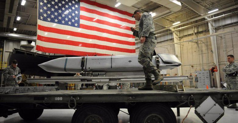 Американские ракеты