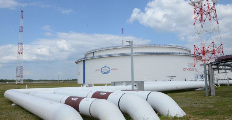 Нефтепровод