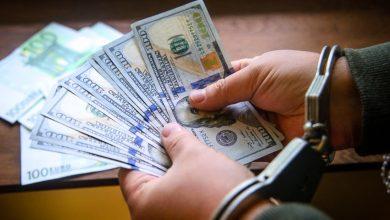коррупция, взятки