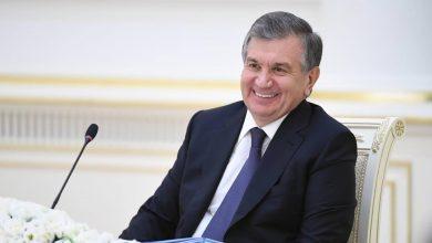 Photo of В Минск с визитом прилетел президент Узбекистана, завтра он встретится с Лукашенко