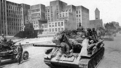 Photo of Минобороны РФ рассекретило документы об освобождении Минска в 1944-м