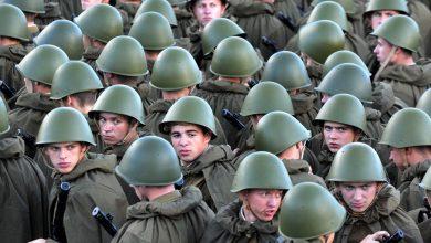 армия, солдаты