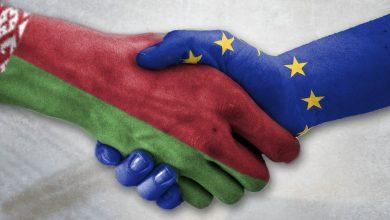 Беларусь-ЕС