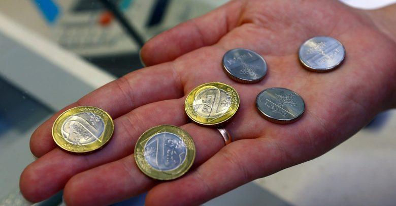 белорусские деньги, монеты