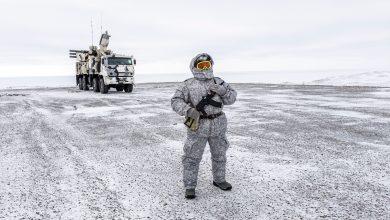 Photo of Норвежцев пугали российским спецназом