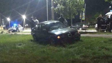Photo of МВД опубликовало видео погони за пьяным водителем в Барановичах