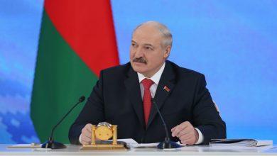 Лукашенкоо