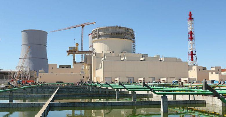 Охладительная система первой белорусской АЭС