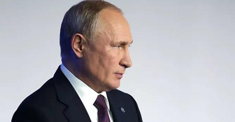 Путин рассказал об угрозах со стороны НАТО