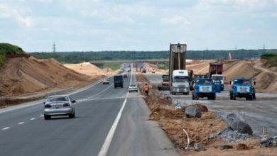 Photo of Беларусь и Украина подписали дорожный контракт на 30 миллионов долларов