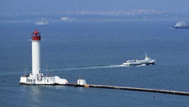 Photo of Украина даст Беларуси доступ в Чёрное море