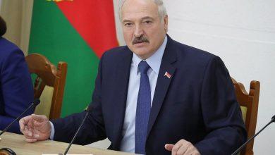 Лукашенко о противниках аккумуляторного завода