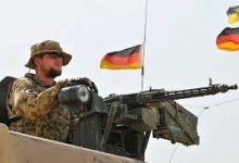 В Германии проходят учения НАТО