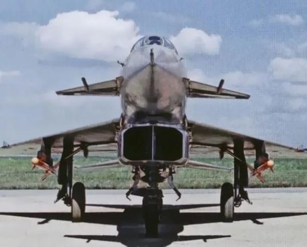Е-8 ОКБ Микояна