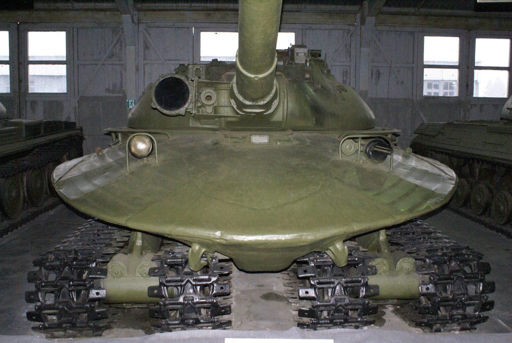 Опытный танк (проект 279)