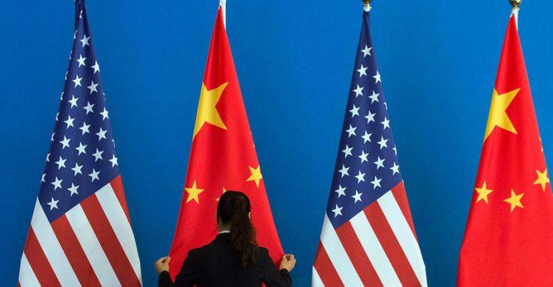 Китай и США сделали шаг навстречу друг другу