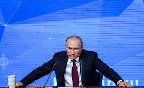 Путин готов вывести войска из Сирии, если его об этом попросят