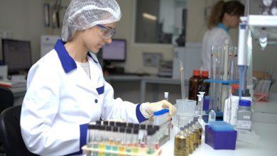 лаборатория, специалисты