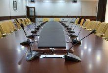 конференц-зал, переговоры