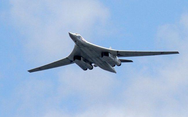 ТУ-160 ещё долго будет одним из самых грозных российских бомбардировщиков