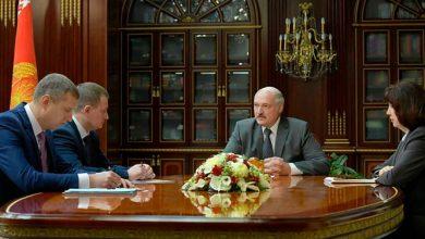 Photo of Лукашенко рассказал о будущих перестановках в правительстве