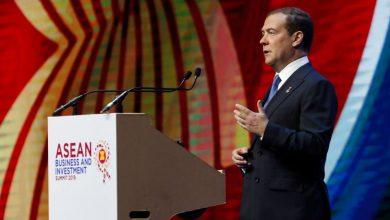 Медведев-предложил-создать-евразийское-партнерство