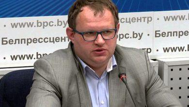 Министр финансов Беларуси Ермолович