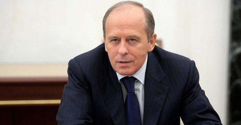 глава ФСБ Бортников