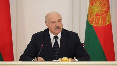 Президент Беларуси на совещании в Витебской области