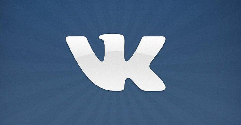 логотип ВК