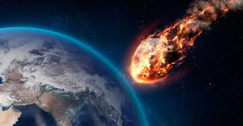 опасность землянам не грозит