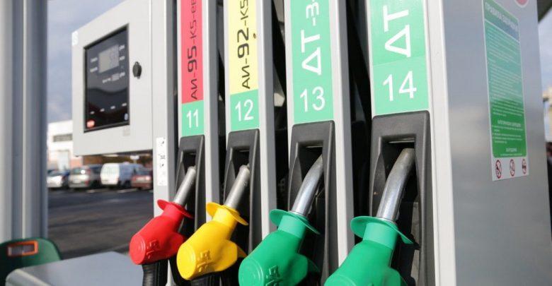 Автолюбителей ожидает подорожание бензина