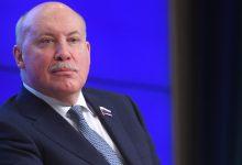 посол России в Беларуси Дмитрий Мезенцев