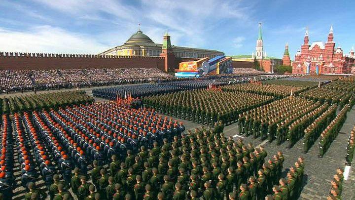 Приедет ли Трамп в Моску на 9 мая - открытый вопрос