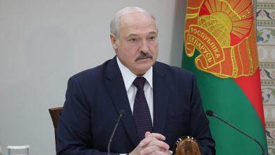 резидент беларуси Лукашенко на совещании