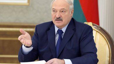Лукашкенко на совещании