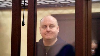 Обвиняемый владимир драневский на заседании Витебского областного суда