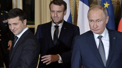 Photo of Песков рассказал об разногласиях между Путиным и Зеленским