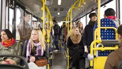 Общественный транспорт Беларуси